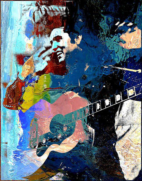 Elvis Presley - Trompiz Gallery
