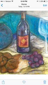 Wine and Halla