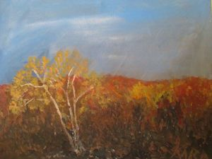Ozark Autumn