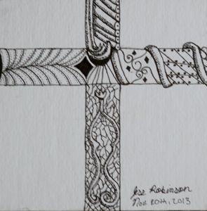 Zenga Cross