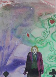 Joker Color Craze