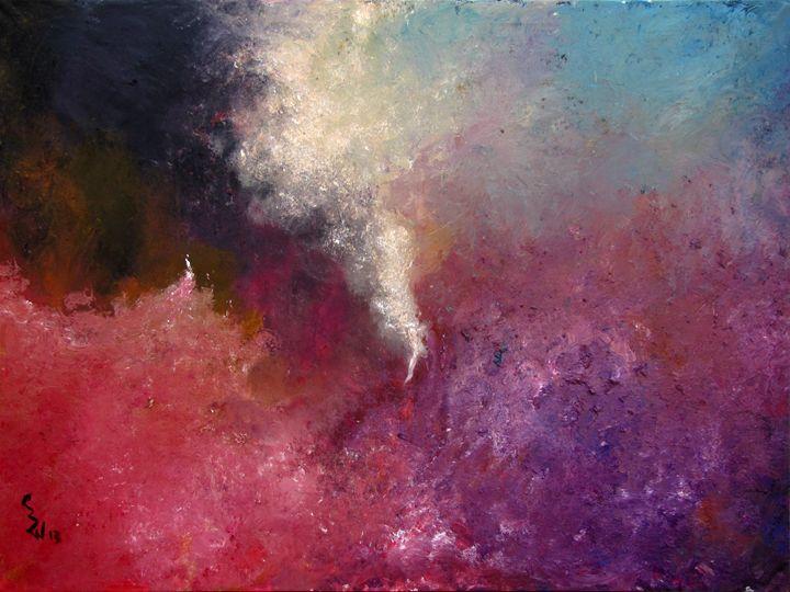 Yet another dream - Ritopriyo Saha