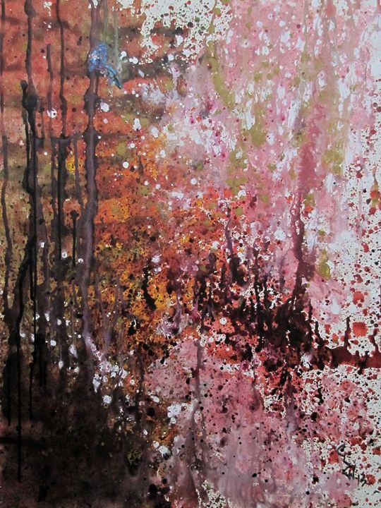 Wildfire - Ritopriyo Saha