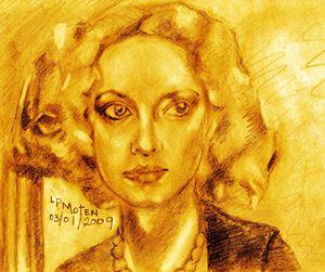 Betty Davis' Eyes