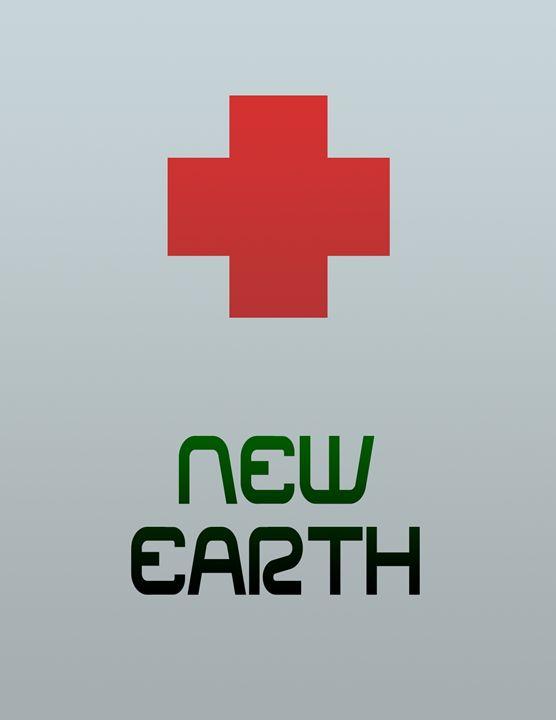 New Earth - Inkstainsonmyjacket
