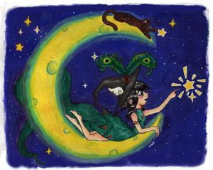 Magical Luna