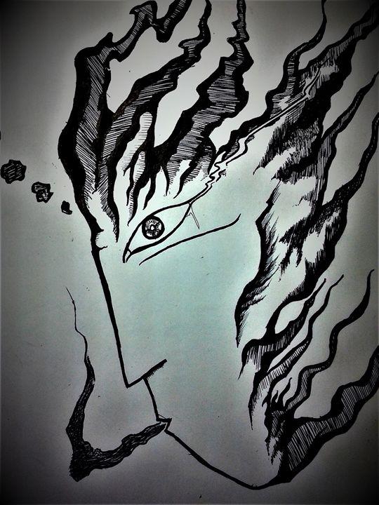 Soul Inferno - Brock Brown