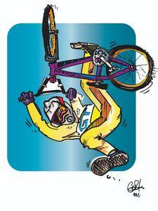 Eddie Fiola - in Yellow