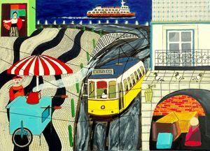 Lisbon Vision