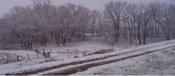 SNOW ROAD WINTER LAND - DSC gallery