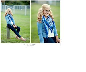 cute blonde in ae jeans