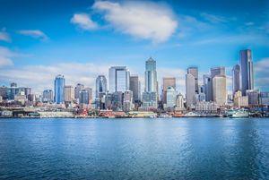 Seattle Days
