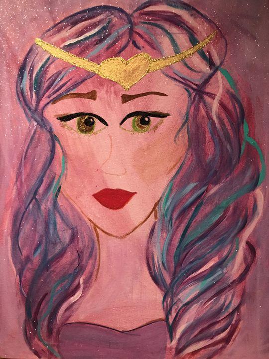 Glory Princess - BrittanyGlory