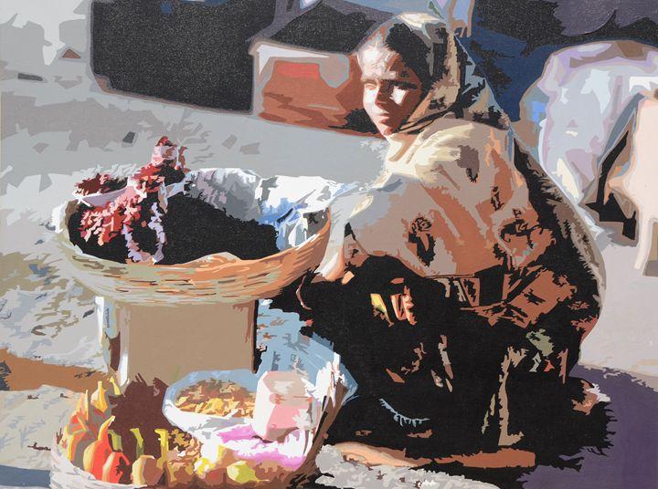 shabri - Raj's Gallery