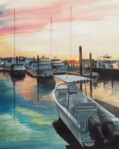 Newport Boats