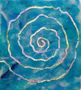 Element Air Spiral