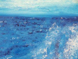 Choppy Sea L1