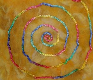 Element Sun Spiral