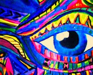 My Third Eye
