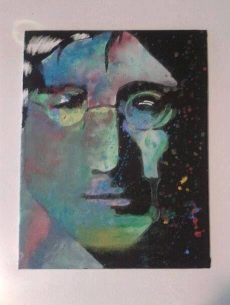 John Lennon - Brandom