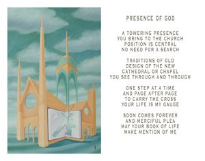 Presence of God - with poetry