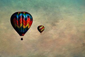 Balloon Fest - Old Farmhouse Creations