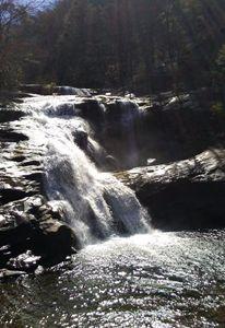 Water Fall, Tellico,TN