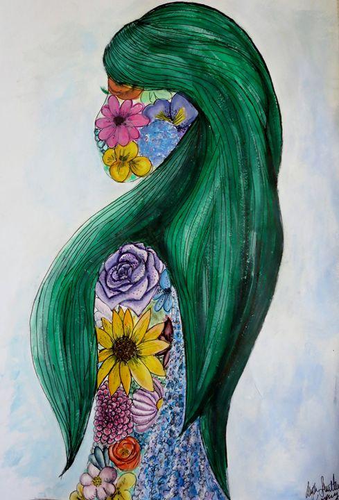 Nature Soul - Ayla-Tree