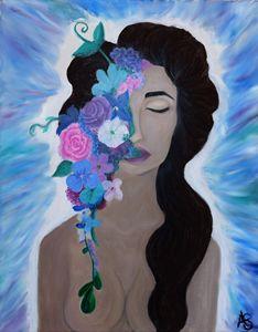 Blossom Whispers