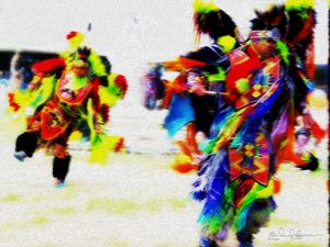 Dancers 2013