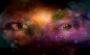 Universal Eye's