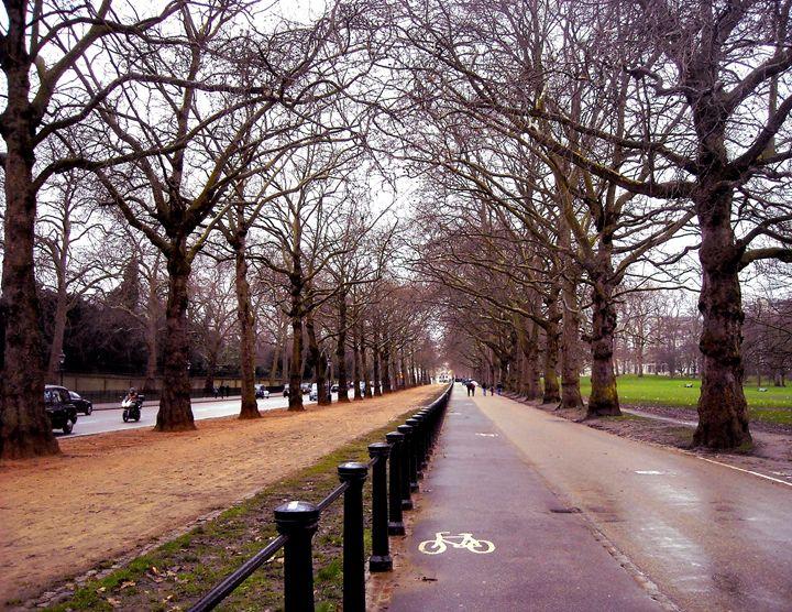 Hyde Path - MEMory