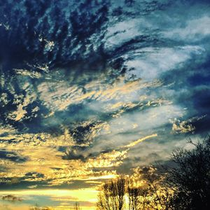 Scattered Skies