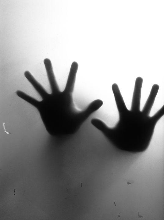 """""""Hands"""" - River's Art"""