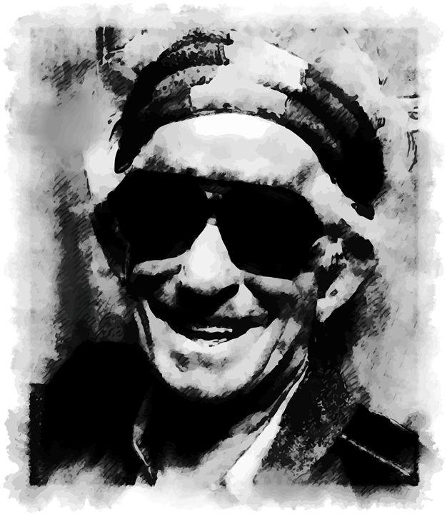 """"""" Stoned """" - ( Joe Digital & Co ) art.likesyou.org"""