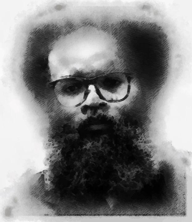 Interesting Faces - ( Joe Digital & Co ) art.likesyou.org