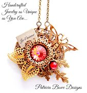 Handcrafted Jewelry by Patricia Bowe Designs