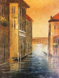 Venice by Tedson