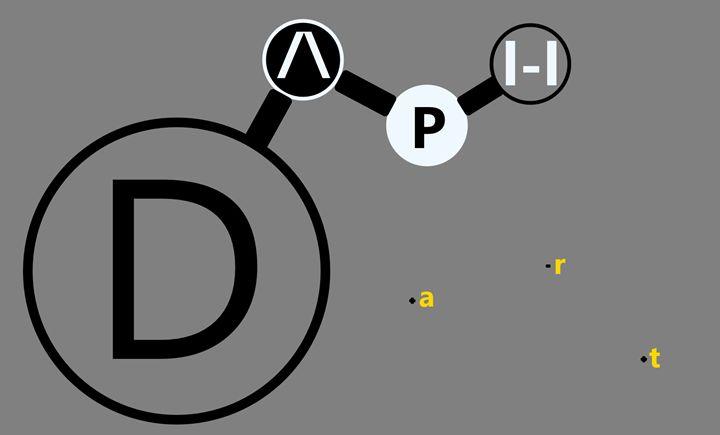 chemistry - DAPH