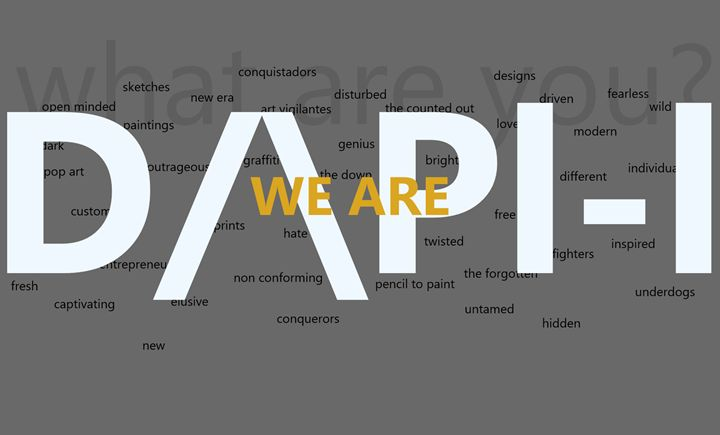 We Are - DAPH