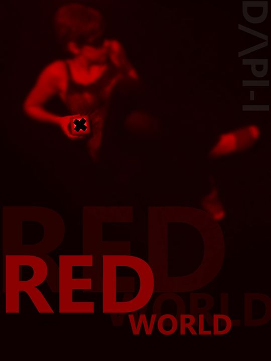 red world - DAPH