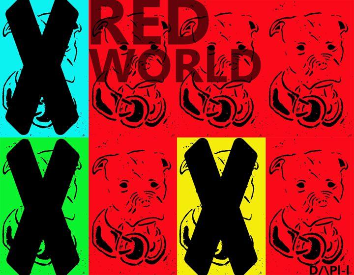 Red World elimination - DAPH