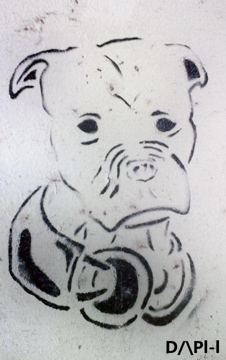 Graffiti - DAPH
