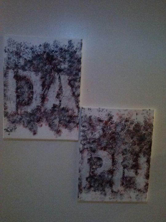 splatters - DAPH