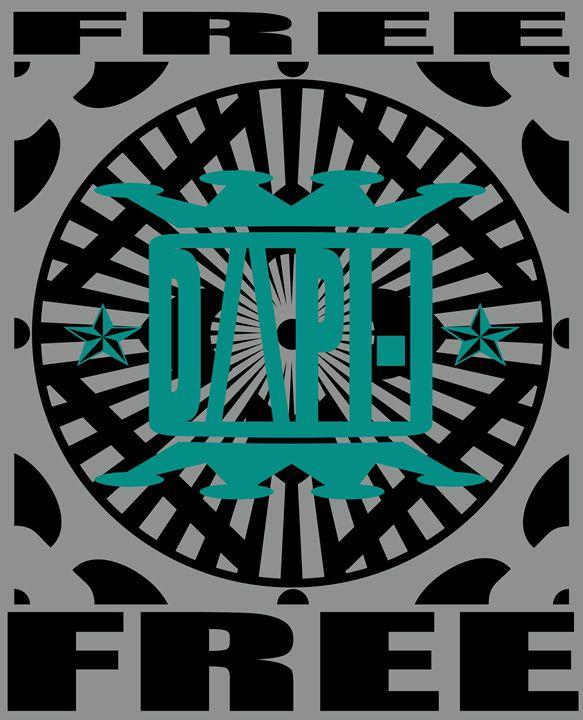 king daph free free - DAPH