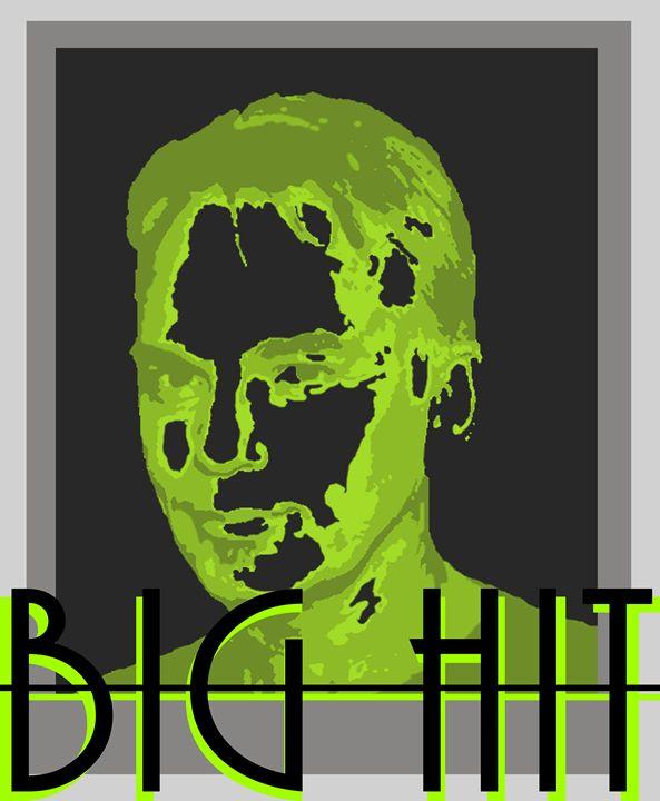 big billy - DAPH