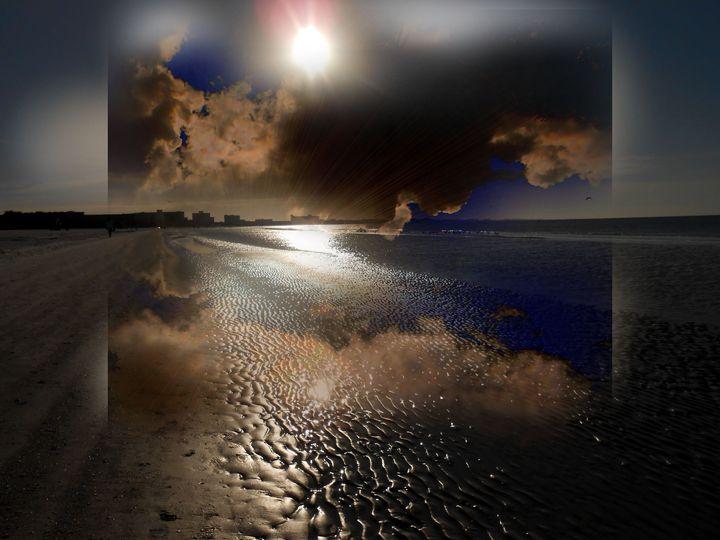 Midnite Beach - Pepsiart