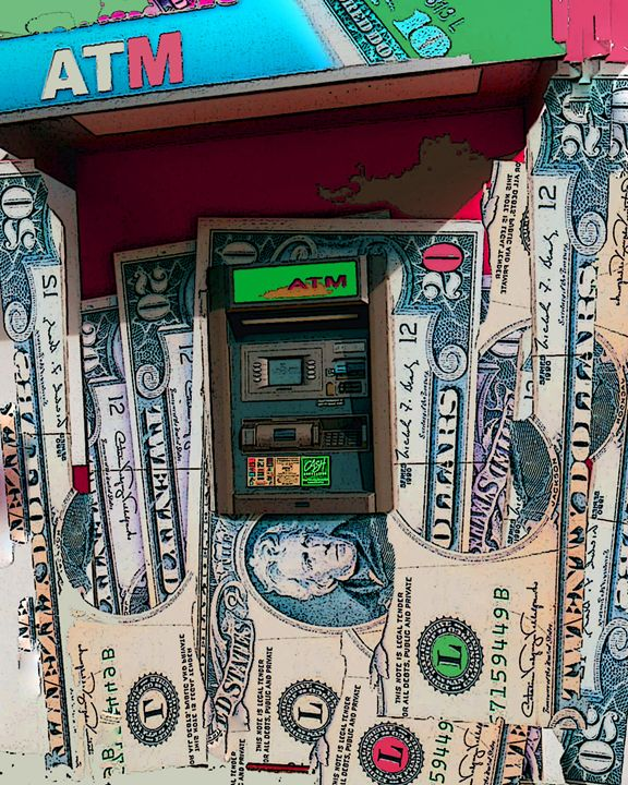 ATM28 - Pepsiart