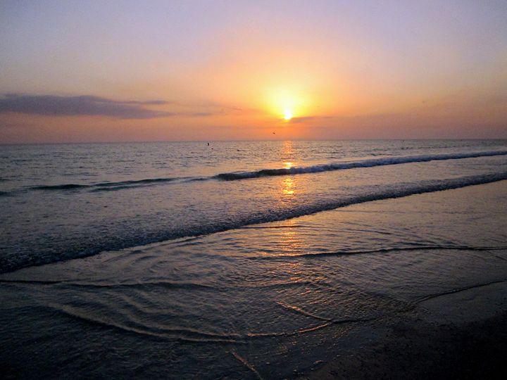 Sunset9 - Pepsiart
