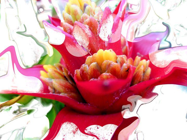 Flower14 - Pepsiart